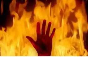 बिहार के क्वारेटाइन सेंटरों में सरकारी दावों की खुली पोल, युवक ने खुद को आग लगाई