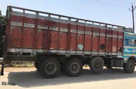 मजदूरों के ढाई लाख रुपए लेकर भागा ट्रक ड्राइवर, पुलिस पकड़कर भी कुछ नहीं कर पाई