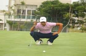 रामबाग गोल्फ क्लब : टी-ऑफ के बीच होगा15 मिनट का अंतर, ऑनलाइन बुकिंग करनी होगी