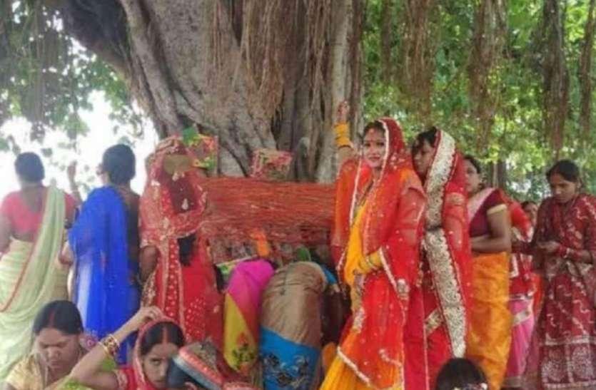 Vat Savitri Puja 2021: वट सावित्री पूजा को लेकर संशय, किस दिन व्रत करना होगा श्रेष्ठ, जानें सही तिथि