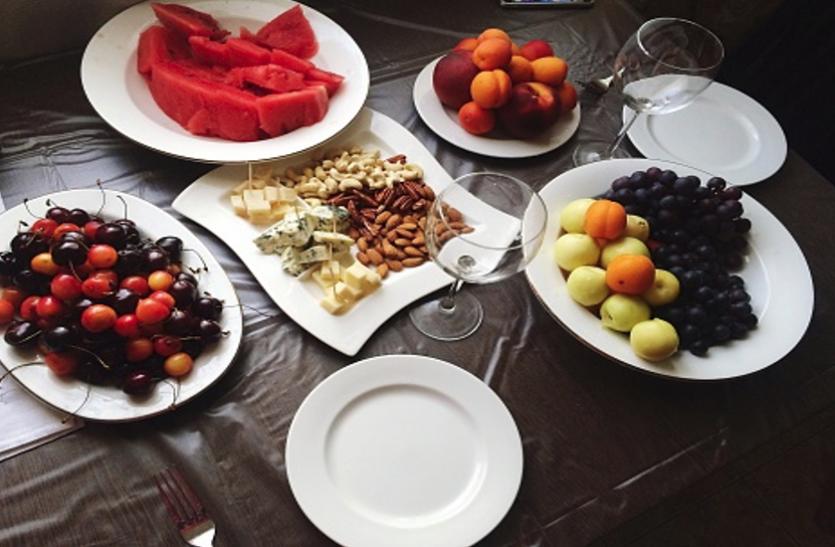 Photo of Weight Loss Diet: तेजी से मोटापा कम करने के लिए खाएं वेट लॉस डाइट