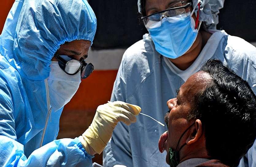 21 वर्षीय युवती समेत बालोद में कोरोना के चार नए मरीज, मुंबई से लौटा युवक बना कोविड सोर्स, 18 हुए संक्रमित
