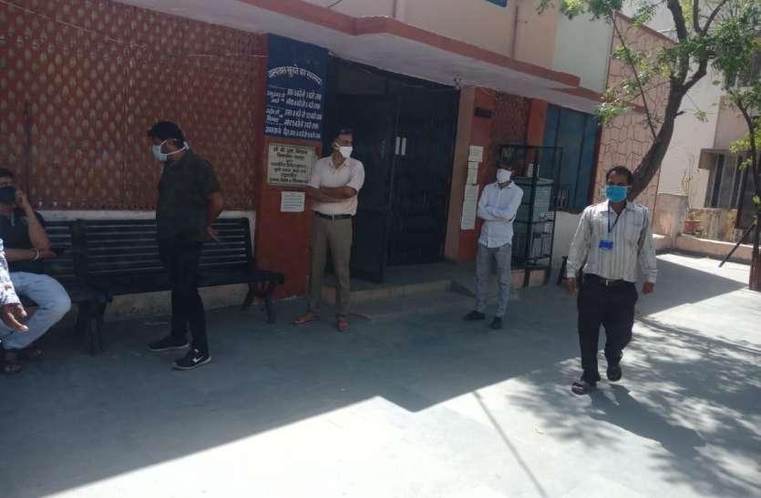 - उदयपुर में 12 नए मामले आए सामने कुल संख्या बढ़कर हुई 458