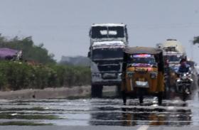 कोरोना काल में तेलुगु राज्यों में गर्मी का कहर, अलर्ट जारी