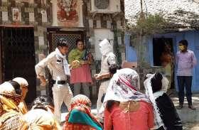 Rampage - मकान मालिक ने किराएदार छात्राओं को बनाया बंधक, पुलिस के हस्तक्षेप पर छोड़ा