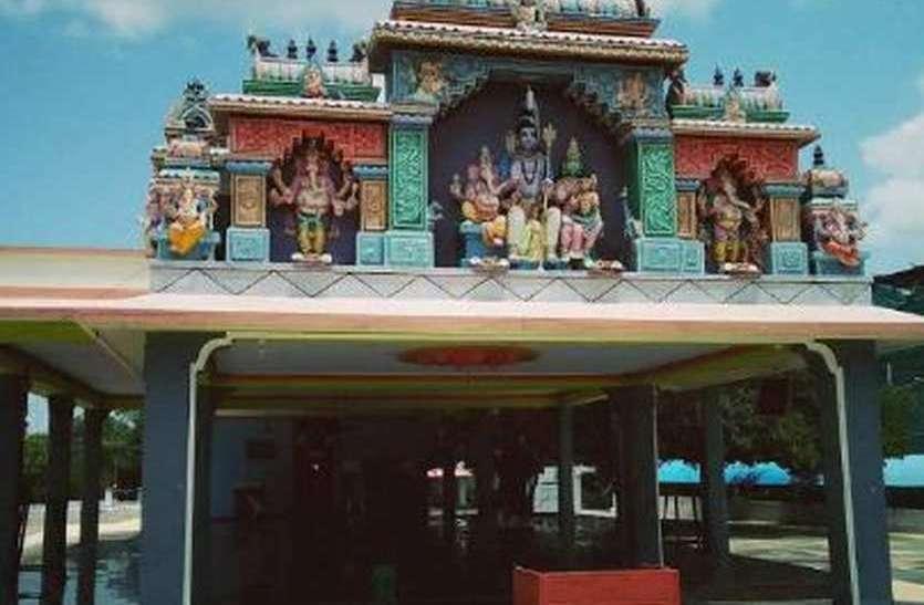 ग्रामीण इलाकों के मंदिरों को खोला जाए