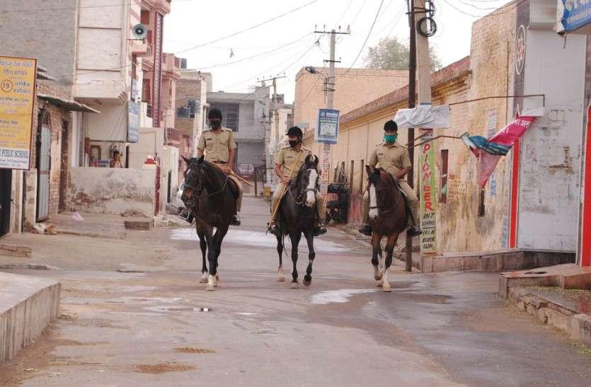 ग्रामीण क्षेत्रों में कोरोना पॉजिटिव मरीजों की संख्या में हो रहा इजाफा