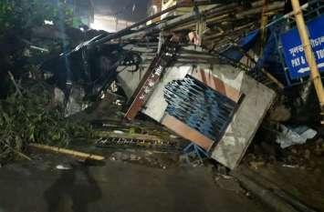 चक्रवाती तूफान अम्फान: बंगाल में एक लाख करोड़ की क्षति-मुख्यमंत्री