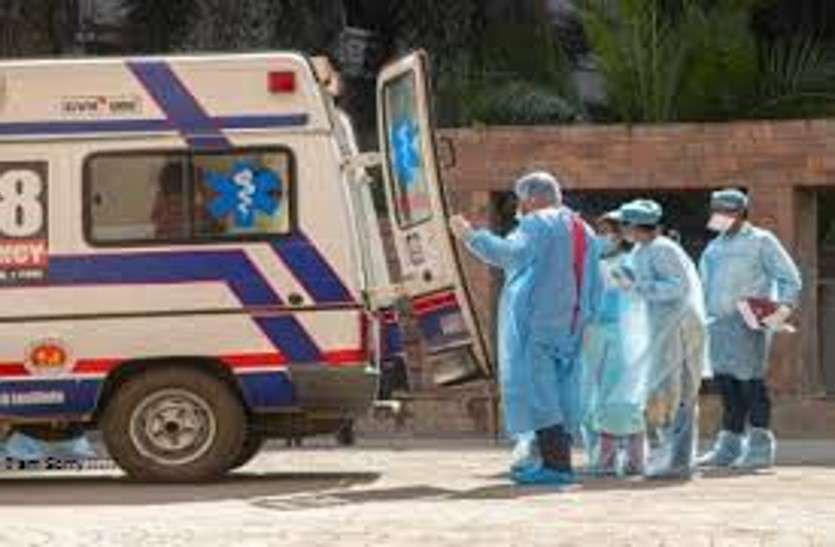 कोरोना पॉजिटिव के संपर्क में आकर क्वारंटाइन सेंटर के दो रसोइया, समेत 5 लोग संक्रमित, पूरे गांव में मंडराया संक्रमण का खतरा