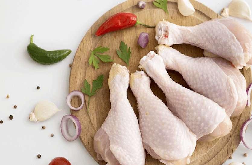 लॉकडाउन में नॉनवेज के शौकीनों को मिली बड़ी छूट, अब सप्ताह में सभी दिन खुलेगी चिकन-मटन की दुकानें