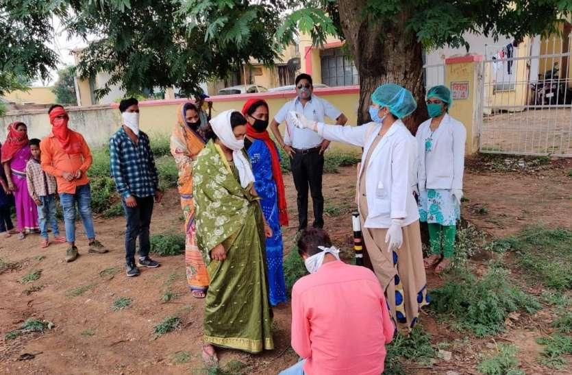 631 प्रवासी श्रमिक पहुंचे अनूपपुर, 310 को भेजा उनके गृह जिले