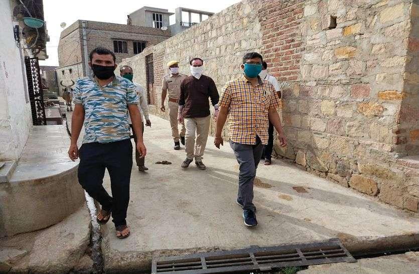 राजस्थान में सामने आए 102 नए कोरोना संक्रमित, पॉजिटिव मरीजों का आंकड़ा हुआ 9475