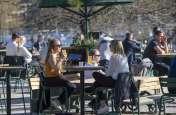 SWEDEN : स्वीडन ने इसलिए नहीं लगाया लॉकडाउन और बैन