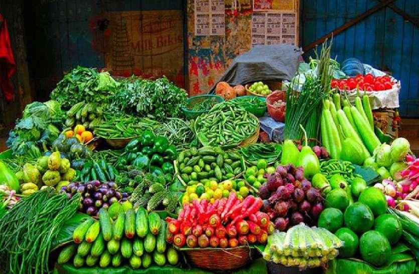 औंधे मुंह गिर गए सब्जियों के दाम, ताजा रेट जानकर रह जाएंगे हैरान
