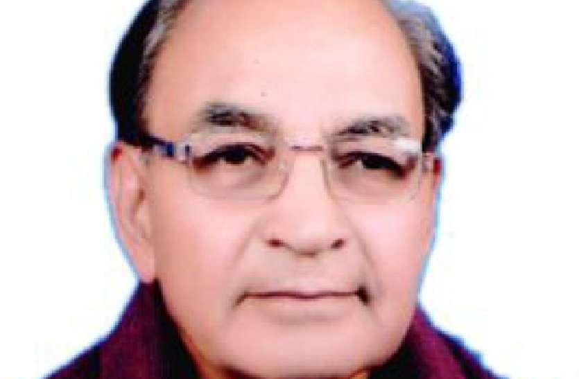 लॉकडाउन में राज्य सरकार ने दी बड़ी राहत, पूर्वमंत्री हरिमोहन शर्मा ने दी जानकारी
