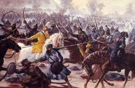 318 साल पहले यहां बलिदान हुए थे गुरु गोबिन्द सिंह के साहिबजादे