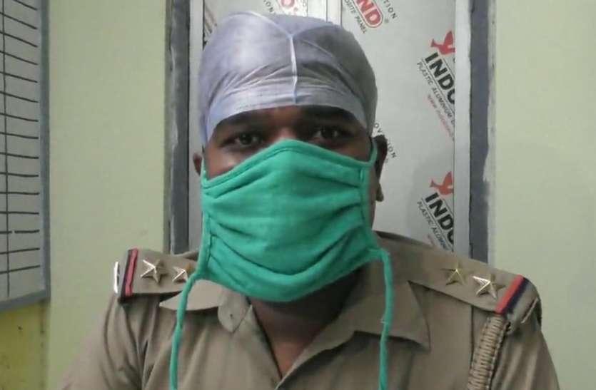 सूरत से गाजीपुर आ रही श्रमिक स्पेशल ट्रेन में महिला की मौत