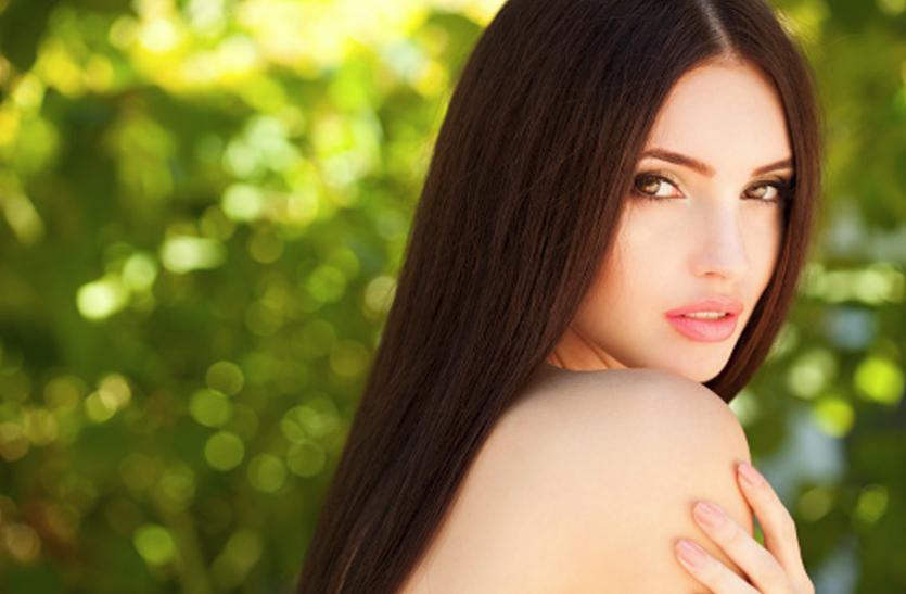 Hair Care Tips: इन आयुर्वेदिक टिप्स से पाएं खूबसूरत काले घने बाल