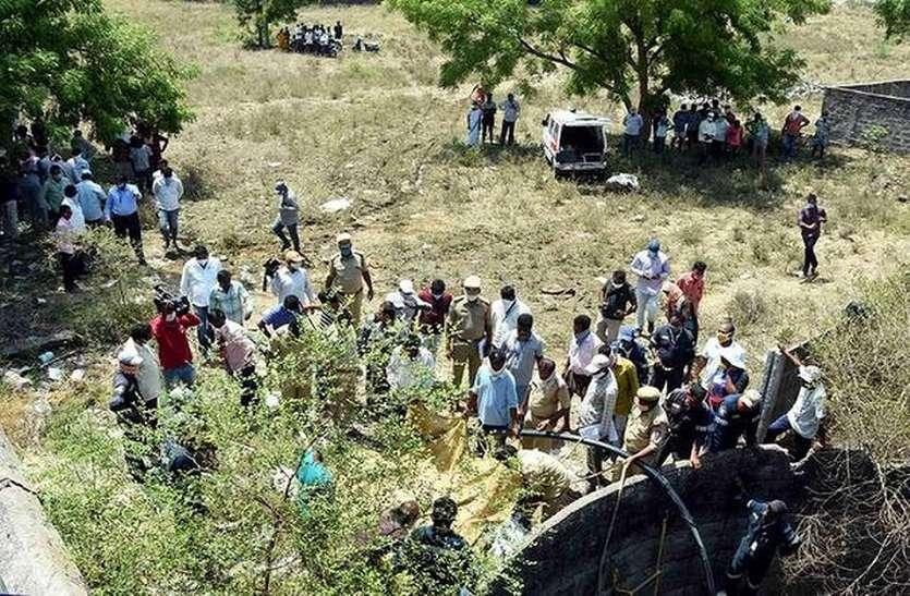 9 अप्रवासी श्रमिकों  की मौत के मामले में केंद्रीय गृह मंत्रालय ने जानकारी मांगी