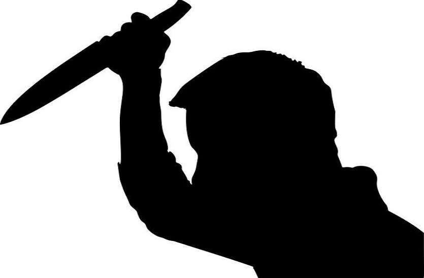 75 वर्षीय वृद्धा की निर्मम हत्या, हाथ—पैर काटकर चांदी के कड़े ले गया हत्यारा