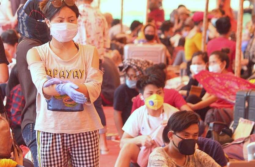 SPECIAL REPORT : पूर्वोत्तर के इस राज्य में क्यों नहीं हैं एक भी कोरोना संक्रमित