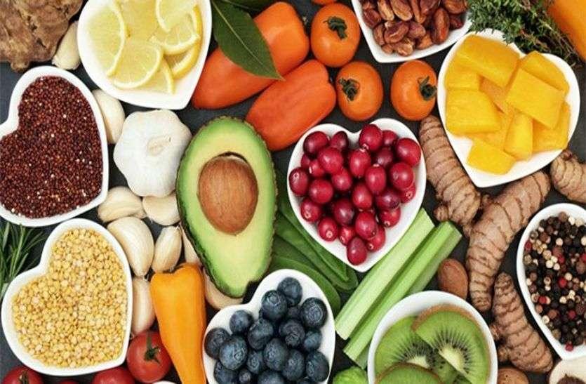 'पौष्टिक भोजन पर ध्यान देकर हराया जा सकता है कोरोना'