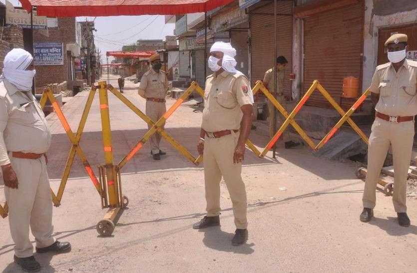 राजस्थान में आए कोरोना के 286 नए पोजिटिव, 3 की मौत, जयपुर में फूटा कोरोना बम