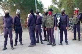VIDEO : बांसवाड़ा में क्वॉरंटीन सेंटर पर नगर परिषद की टीम पर पथराव, जवान सहित दो लोग जख्मी