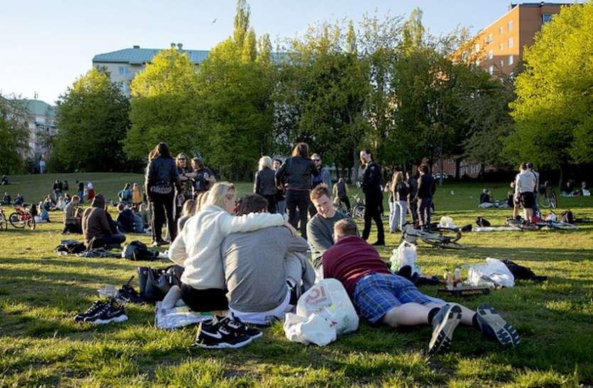 CORONA TREATMENT : स्वीडन में क्यों विकसित नहीं हुई हर्ड इम्युनिटी