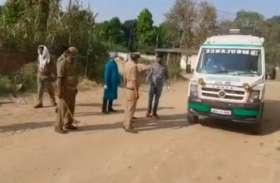 गाजीपुर में मिले 8 नये कोरोना पॉजिटिव, जिले में कुल मरीजों की संख्या 78