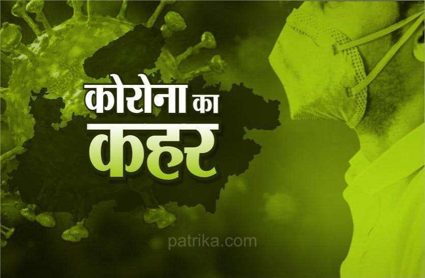 राजस्थान के इस शहर में कोरोना आक्रमण