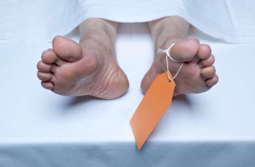 बेबसी या बेरुखी! लखनऊ में 150 शवों को लेने नहीं आए परिजन, यूं हो रहा अंतिम संस्कार