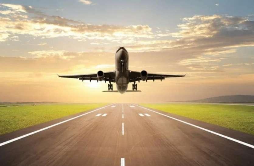 घरेलू उड़ानें बहाल, लखनऊ से अहमदाबाद के लिए उड़ी पहली फ्लाइट