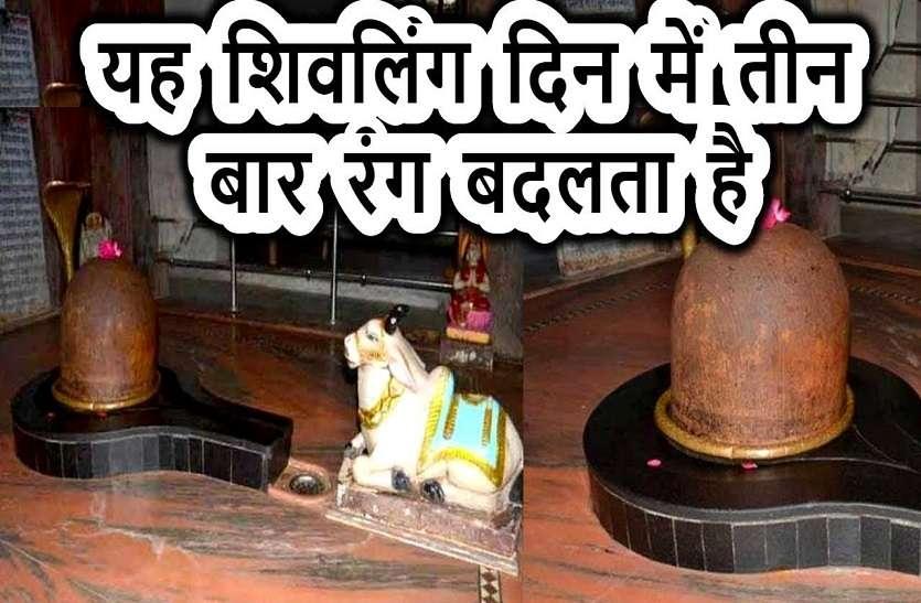 अचलेश्वर महादेव मंदिर धौलपुर