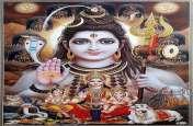 भगवान शिव के चमत्कारों से भरे ये स्थान, जिन्हें देखकर आप भी रह जाएंगे हैरान