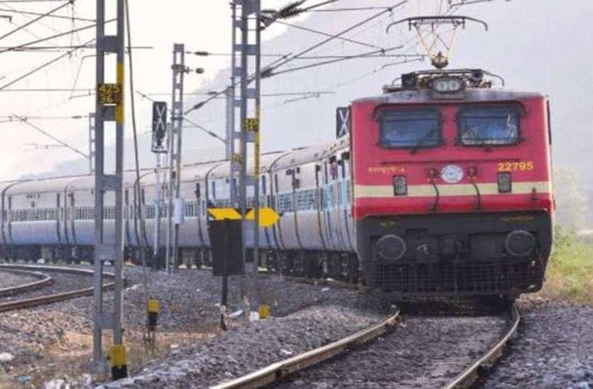 58 लाख यात्रियों के लिए चलाई 4197 स्पेशल ट्रेन