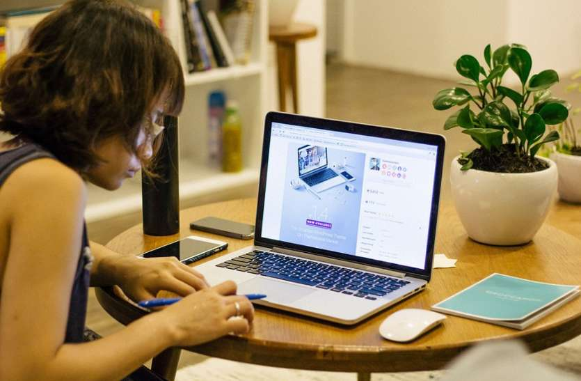 Employees Doing Work From Home Want To Join Office Soon