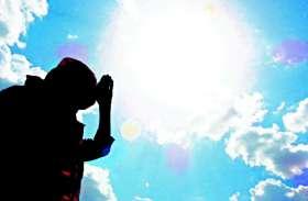 आश्विन में सता रही गर्मी, अब आएगा मानसून का अंतिम दौर