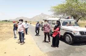 जिले में कोरोना का कहर, एक दिन में मिले 27 मरीज, आंकड़ा 139 तक पहुंचा
