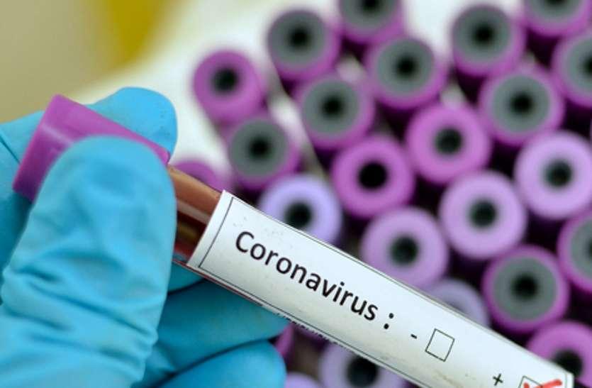 रायगढ़ शहरी क्षेत्र आरेंज जोन से रेड जोन में हुआ शामिल, जिले में कोरोना पॉजिटिव मरीजों में संख्या बढ़कर 11 पहुंची