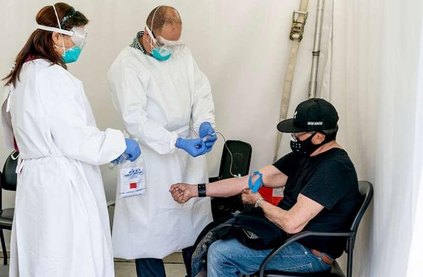 Photo of CORONA TREATMENT : जब तक वैक्सीन तैयार नहीं होती, तब तक कोरोना से लड़ेगा इम्युनिटी शील्ड