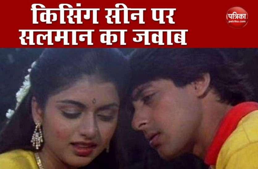 Photo of Bhagyashree का खुलासा, Salman Khan से फोटोग्राफर ने कहा था- उसको पकड़कर Smooch कर लेना..