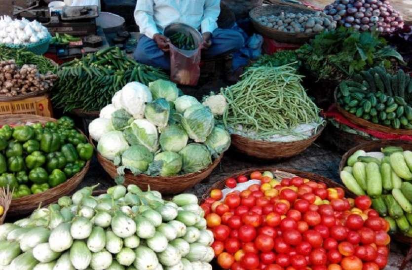 सब्जियां घर पहुंचाने वाला सरकार का छत्तीसगढ़ हॉट एप कहां गया?