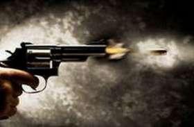 युवक ने खुद को मारी गोली