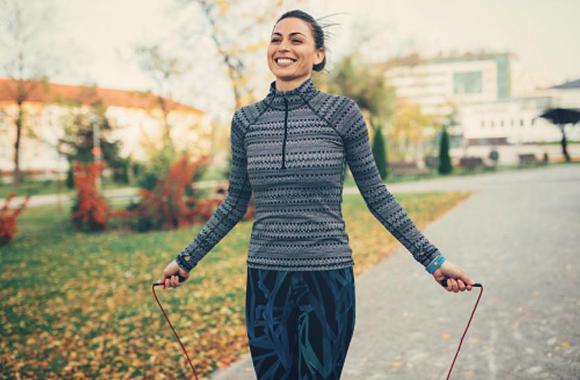 Photo of Weight Loss Tips: पेट की जिद्दी चर्बी को कम करने के लिए काफी हैं ये 3 व्यायाम