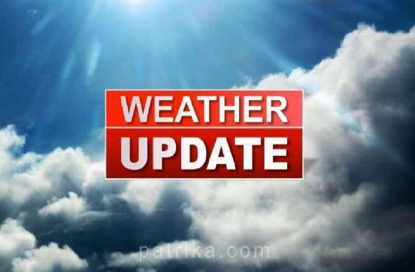 यूपी में सूर्यदेव बरसा रहे हैं आग, स्वास्थ्य विभाग का अलर्ट जारी, सुबह 11 से शाम 4 बजे तक बाहर न निकलने का सुझाव