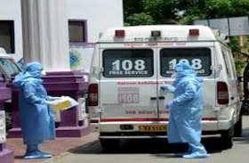 क्वारंटाइन सेंटर में पॉजिटिव मरीज के संपर्क में आए 8 लोग संक्रमित, बेेमेतरा जिले में एक दिन में 13 नए केस से हड़कंप