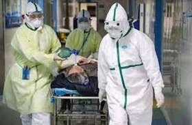हनुमानगढ़ में सात नए पॉजिटिव रोगी मिले, मुम्बई से पांच दिन पहले आए थे भादरा