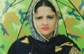 Ghaziabad: पूर्व BSP विधायक के भाई ने पत्नी की गोली मारकर की हत्या