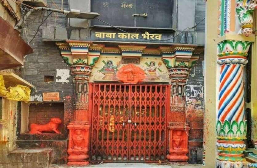 सीएम योगी से भक्तों-पुजारियों की गुहार, अब मंदिर के द्वार खोलो सरकार